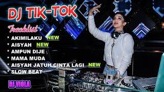 Gambar cover DJ Akimilaku-Aisyah-Jamilah | DJ TIK TOK Paling Enak Buat Goyang | DJ Indonesia