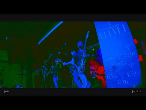 Directo del grupo musical La Ruina en FESTEA/07/03/020/ 2ªparte