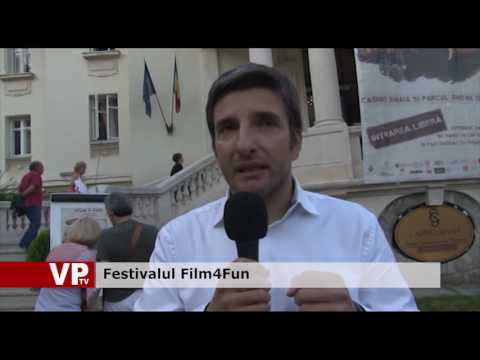 Festivalul Film4Fun