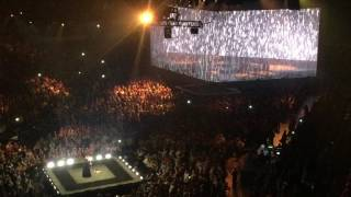 Adele - Set Fire to the Rain - Final Concert, Phoenix, Arizona 11/21/16
