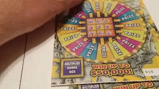 24 dollar session of Cash Wheel