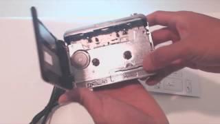 Ezcap Cassette To Mp3 Converter To Usb Flash Drive Review