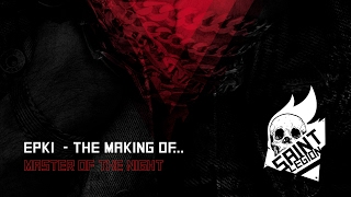 SAINT LEGION | EPK1 Master Of The Night