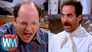 Top 10 Seinfeld Quotes – Best of WatchMojo