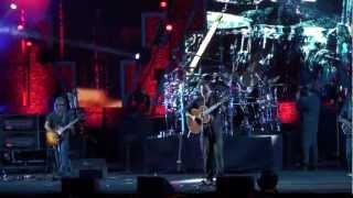 Dave Matthews Band - Raven - 09/02/2012 - The Gorge
