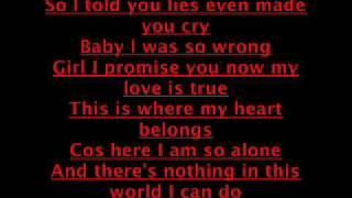 bbmak-back here.lyrics .wmv