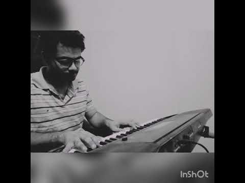 raaz ankhein Teri(acoustic cover)