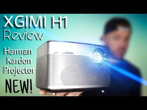 Xgimi H1 Review – Best 1080p Home Theater Projector 2017