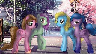 ♥Пони клиип♥: ☆Винкс превращение☆.♥ Пони креатор♥ (Прикольчик )