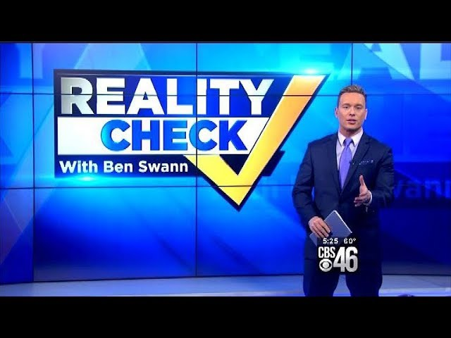 REALITY CHECK VIDEO by Ben Swann