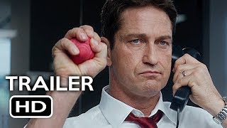 A Family Man Official Trailer #1 (2017) Gerard Butler, Alison Brie Drama Movie HD | Kholo.pk