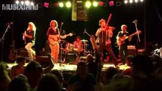 The Raggle Taggle Gypsies - live at the San Juan Festival in Mallorca 2013