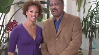 """Bloopers and Outtakes from """"Sweet Soul Of The 70s"""" featuring Cuba Gooding, Sr."""