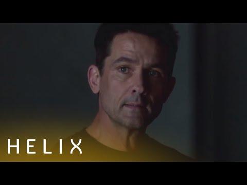 Helix Season 1 (Promo 'Character')