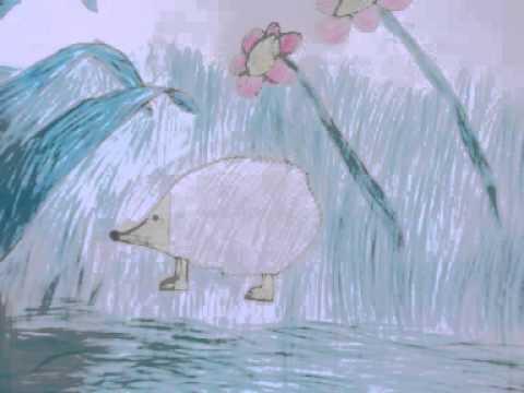 Viziune de desene animate