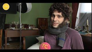Молочников о ролях в сериале «Пушкин»