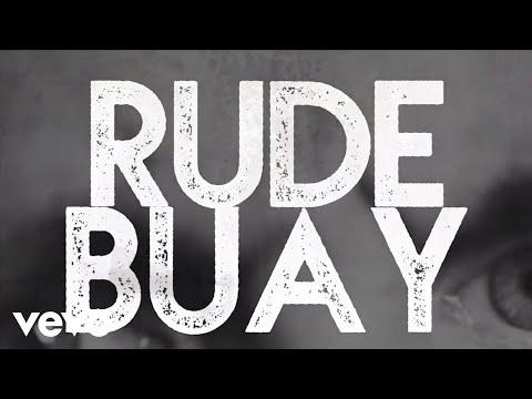 Rude Buay (Remix - Letra) - J Alvarez (Video)