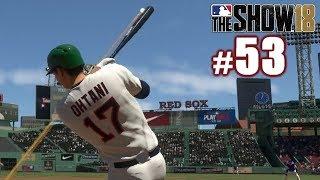 HOME RUN FEST AT FENWAY! | MLB The Show 18 | Diamond Dynasty #53