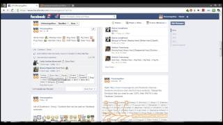 Tutorial to Use Facebook Chat Emoticons on FB Comment | MessengeRoo