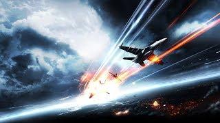 Стрим прохождение Battlefield 3 №2