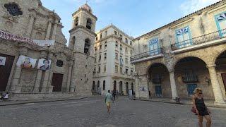 Cuba 2016 in 4K - Havana (ep.1)