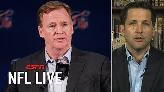 Will the NFL switch to an 18-game regular season? | NFL Live