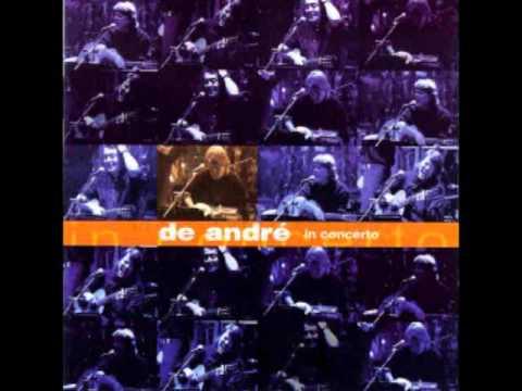 , title : 'Fabrizio De André - Tre Madri'