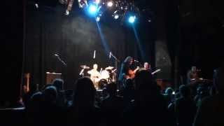 "2011-08-04 Jammin' ""Fly Like An Eagle"" Sound Academy - Toronto ON"