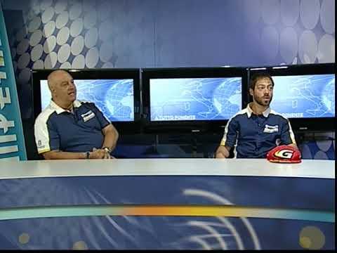A TUTTO PONENTE CON MAURIZIO GERINI E FRANCO IANNONE,TEAM SOLARYS
