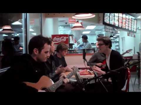 You Can't Be In My Head--Live at Del Taco