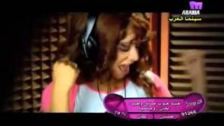 تحميل اغاني - كليب أحمد فلوكس و منار سعد الباطنية.flv MP3