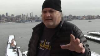 Artie Lange Calls Howard Stern A Lying Filthy Jew