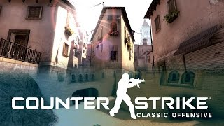Counter Strike: Classic Offensive