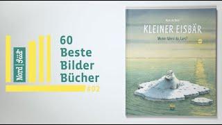 60 Beste Bilder Bücher: #2 Kleiner Eisbär: Wohin fährst du, Lars?