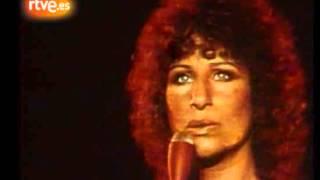 Barbra Streisand - Evergreen (Academy Awards 1977)