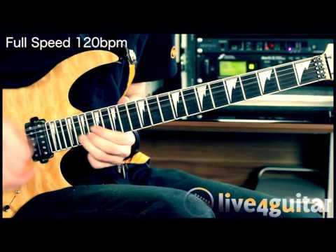 Guitar Lessons - Live4guitar marketplace - online guitar lessons