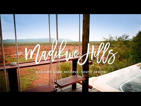 Video of Madikwe Hills
