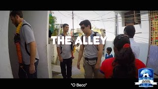 """The Alley"" - India Hope Tour 2014"