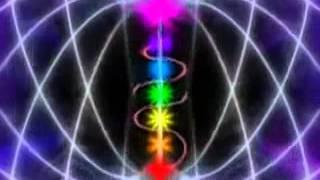 Медитация Открытие и очистка чакр