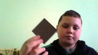 Как собрать щит для лего хирофектори или биониклов