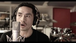 #RICOVERED Rico Blanco - Wrecking Ball - Miley Cyrus Cover
