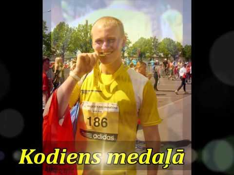 VENTSPILS REISS NORDEA MARATONĀ 2014