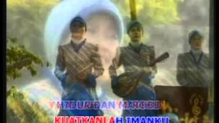 Download lagu Nida Ria Senandung Doa Mp3