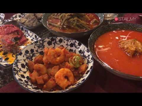 Natrabu Minang Restaurant Hilangkan Rasa Rindu Dengan Makanan Padang