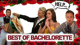 Best of Bachelorette 2019 - Staffelstart 🌹