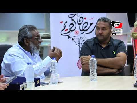 حسان الدهشان عن مخرج «فوق السحاب»: «بيشوف حاجات الناس مش شايفاها»