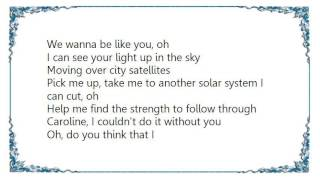 Charlotte Hatherley - Paragon Lyrics