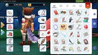 Mandragora Seed Ragnarok Mobile Kenh Video Giải Tri Danh Cho Thiếu