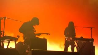 Beach House  - Wishes (King Theatre 8/23/18)