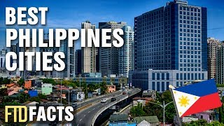 5 Best Cities In The Philippines